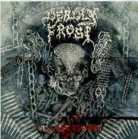Deadly Frost / Daren - Kill the Posers / Obsesje CD