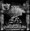 Freezing Blood / Widmo / The Sons of Perdition - Desecration Rit